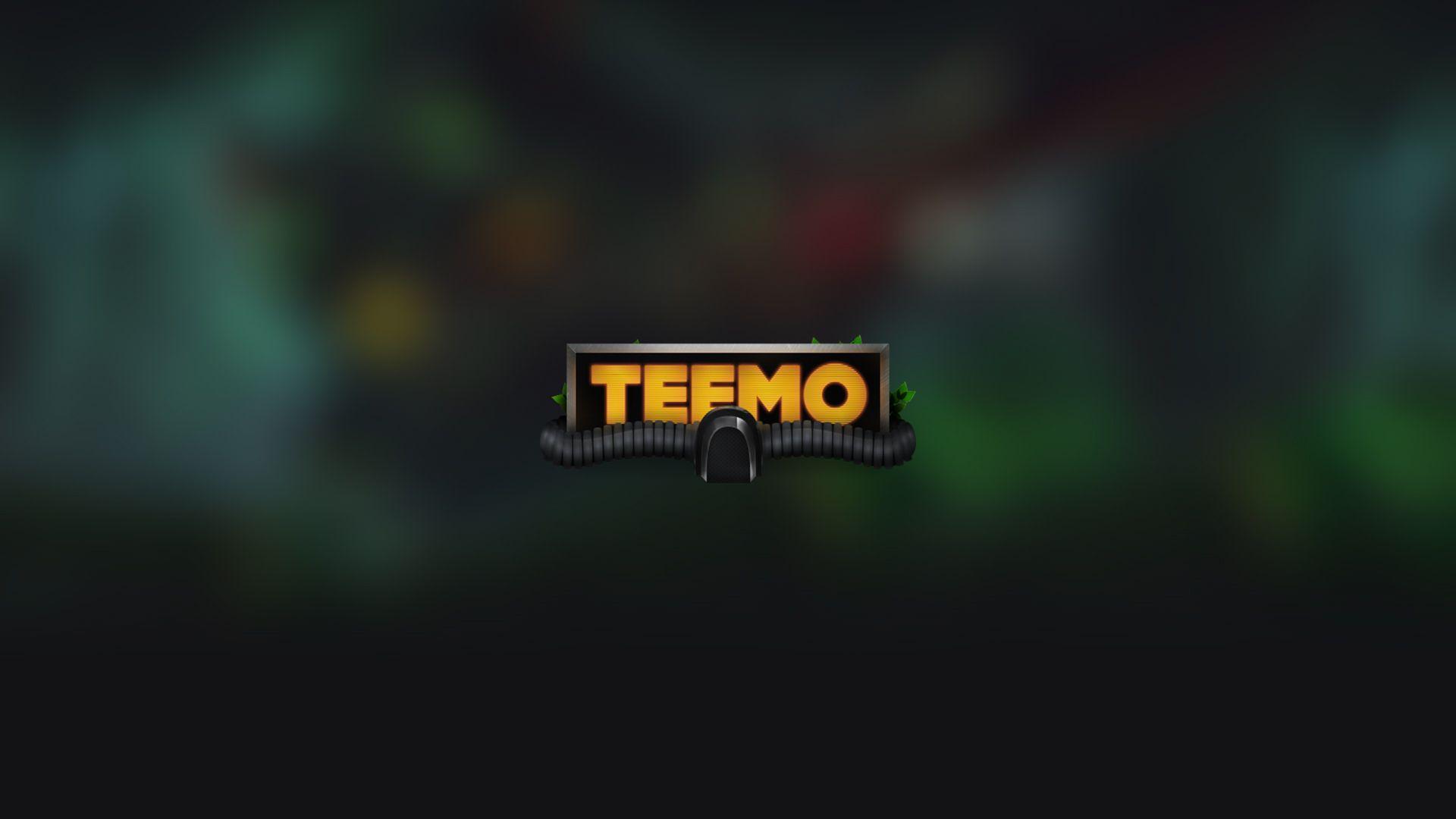 Teemo bg