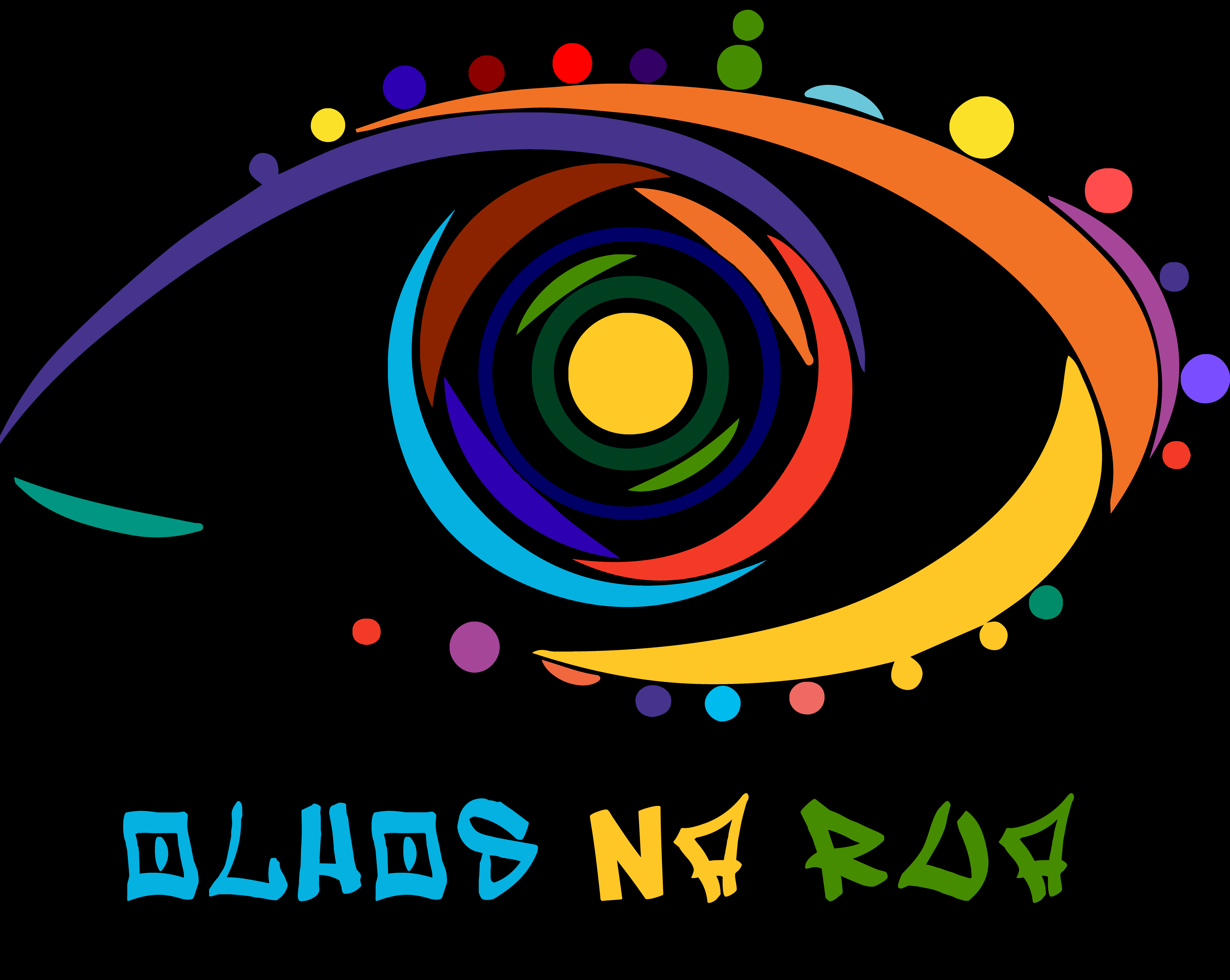 Logo olhos logo  letra.fw