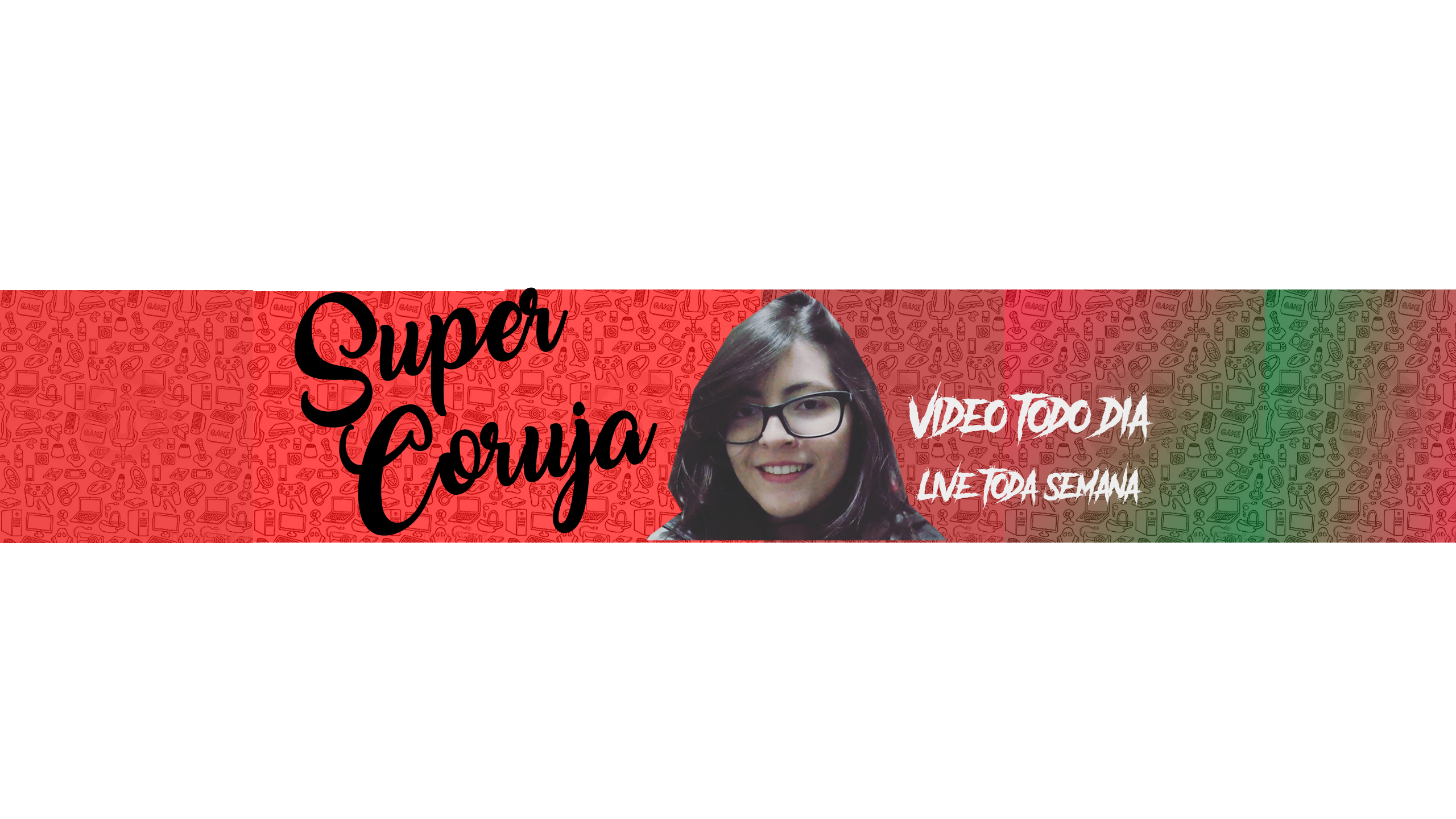 Channel art template  photoshop