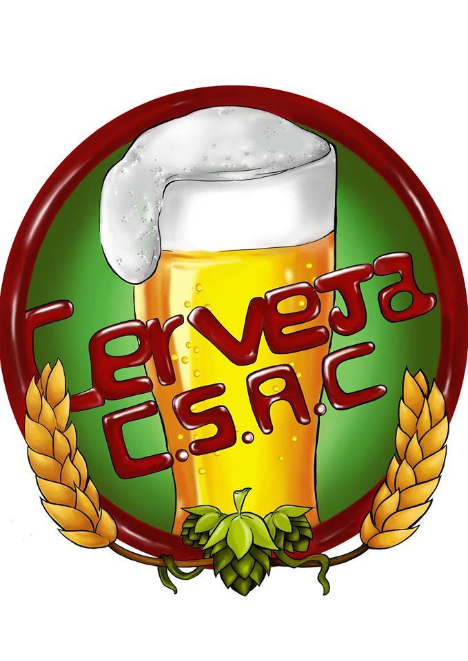 Logo cervejacsac
