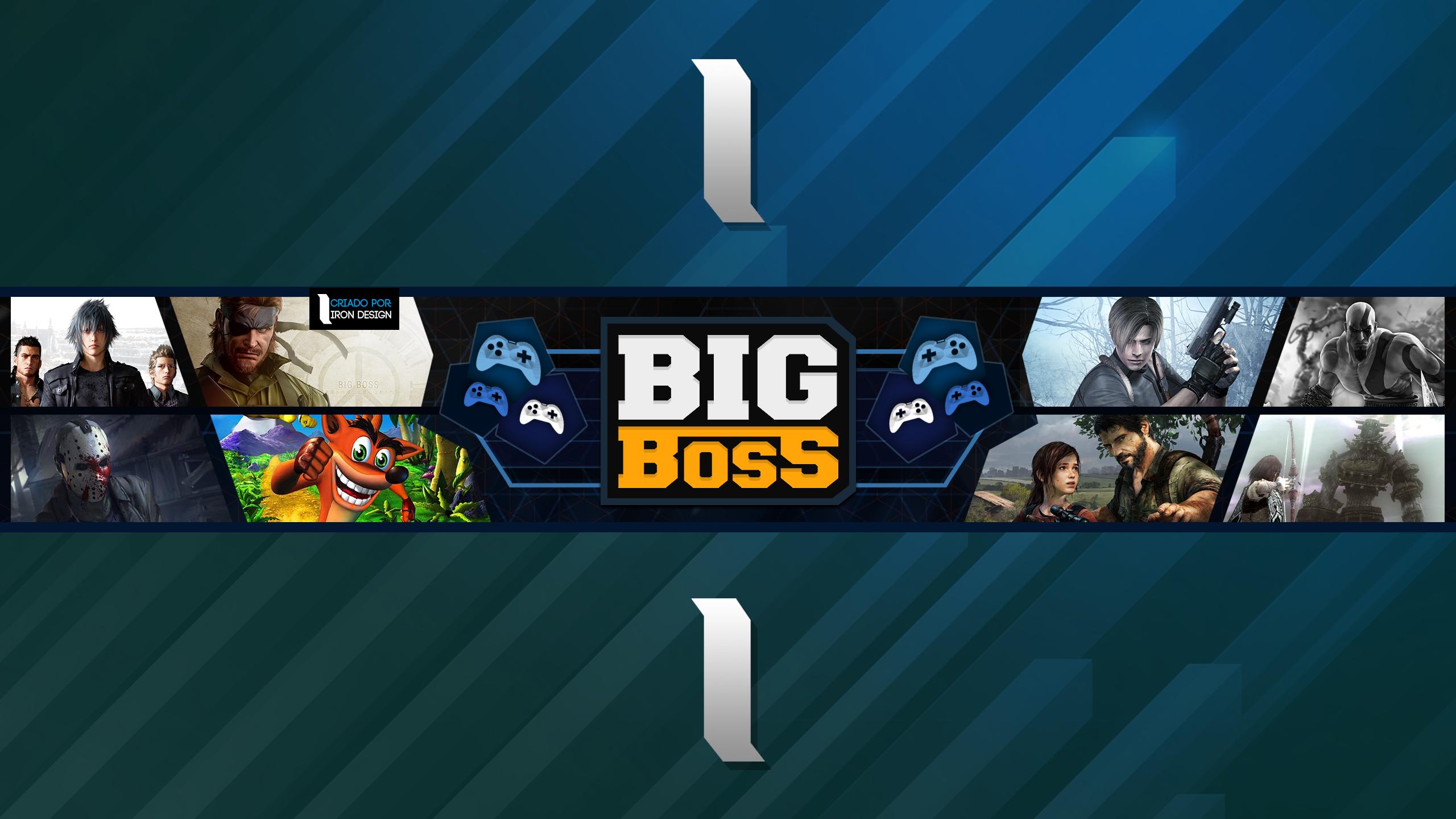 Big boss  banner  1