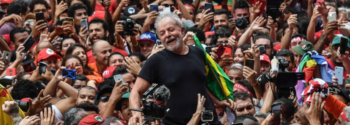 Lula soltura  2