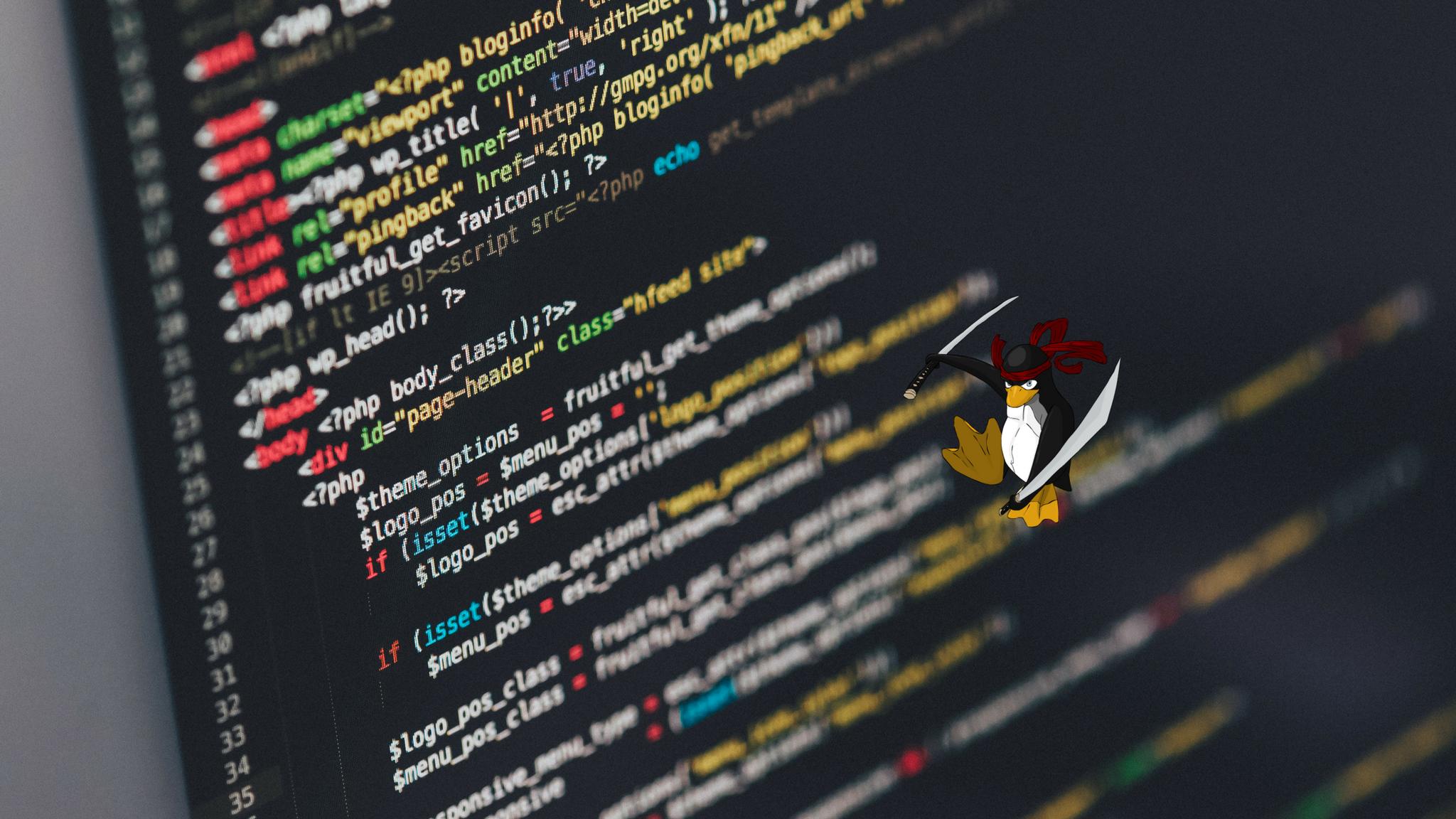 Noob open source padrim 2