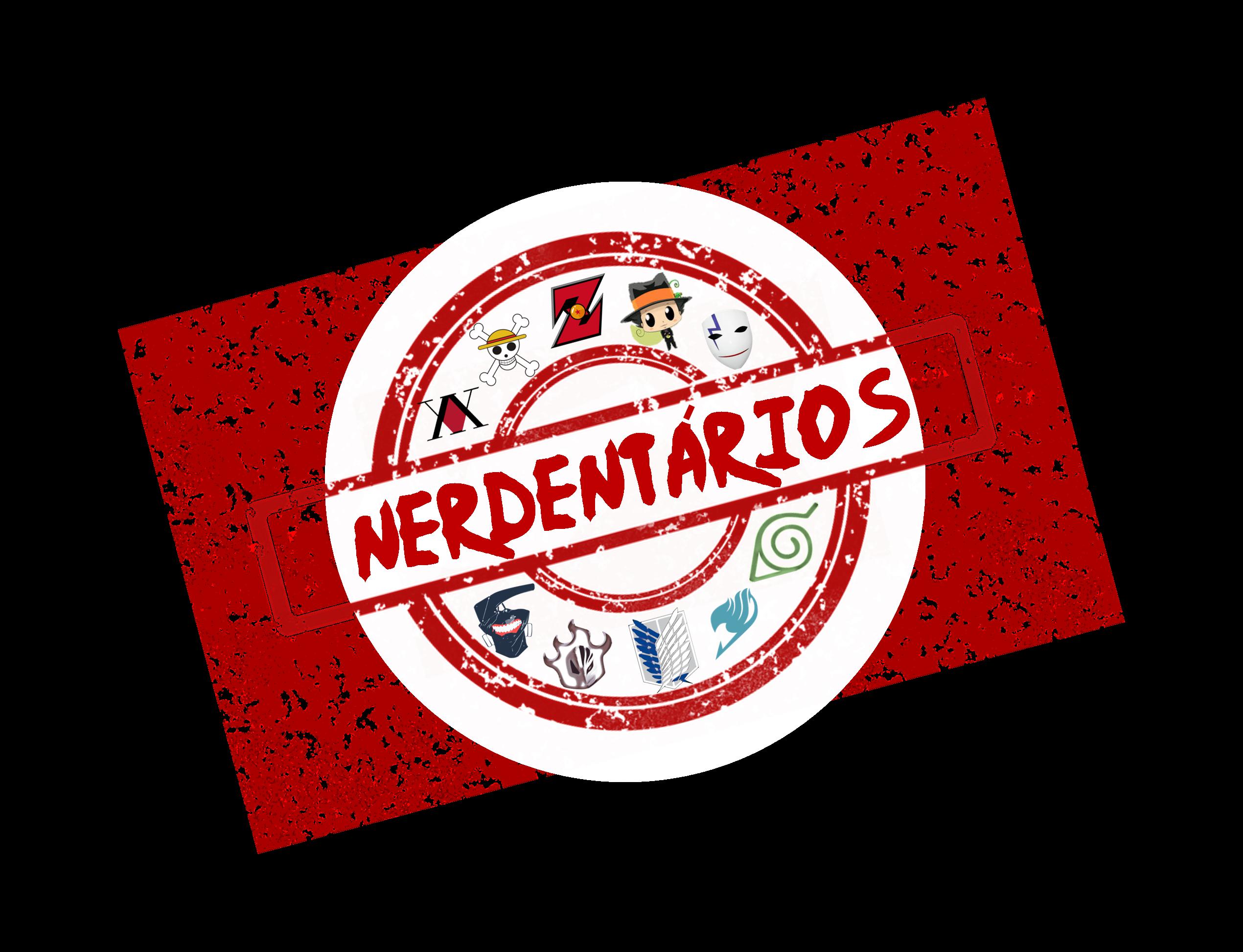 Logo nerdentarios
