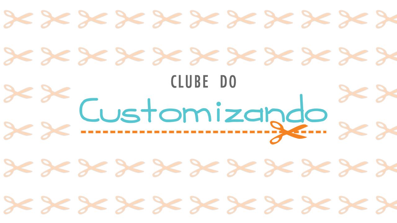 Clube do customizando