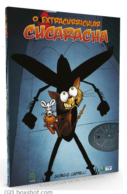 3d album cucaracha vejamos