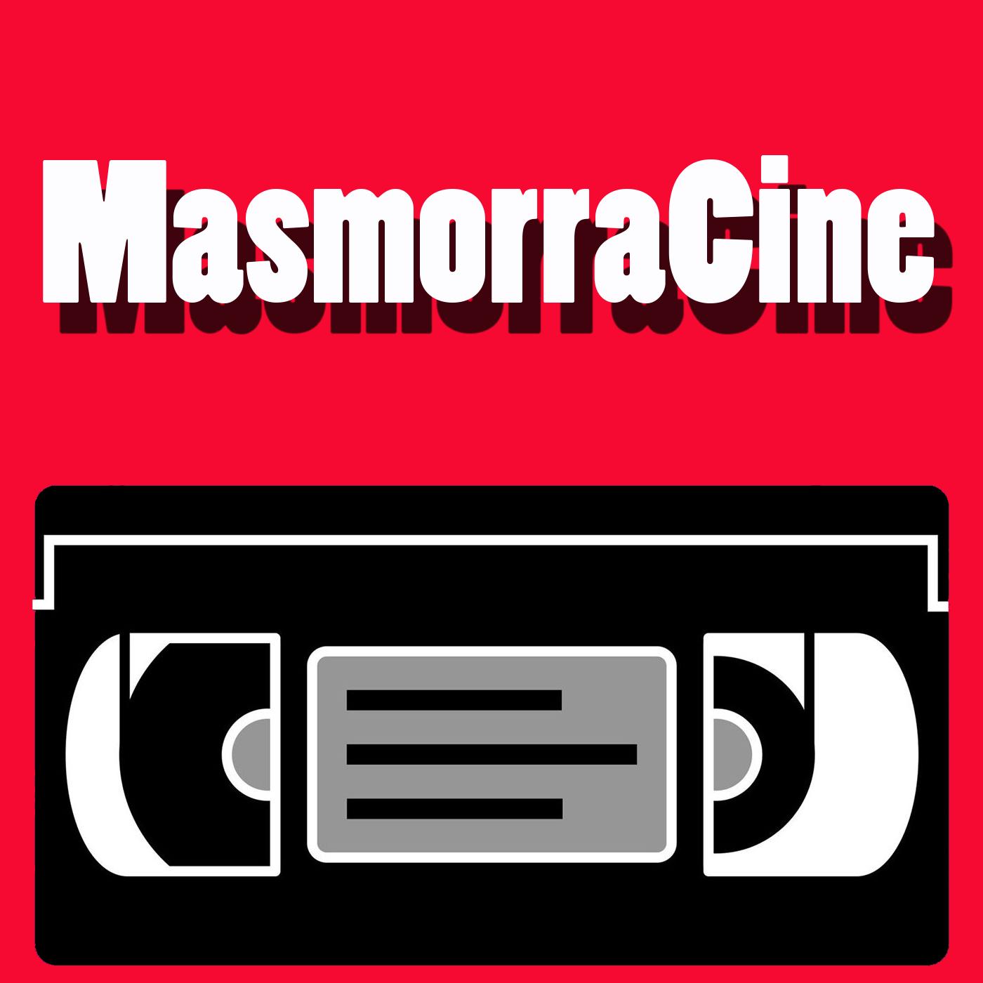 Logotipo masmorracine
