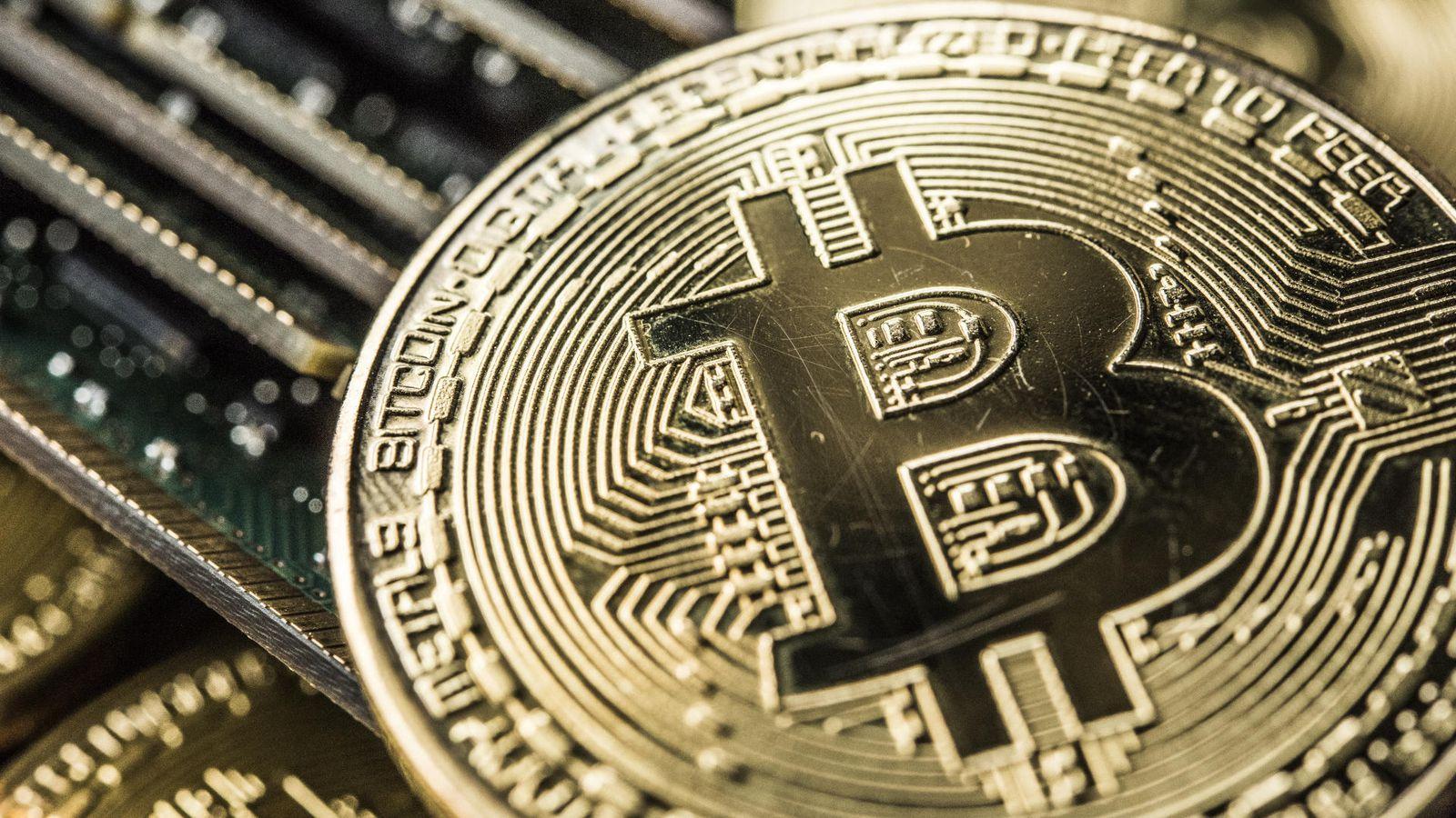 Bitcoin circuitry