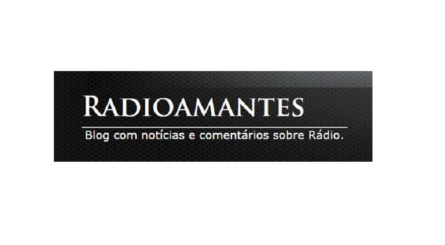 Radioamantes
