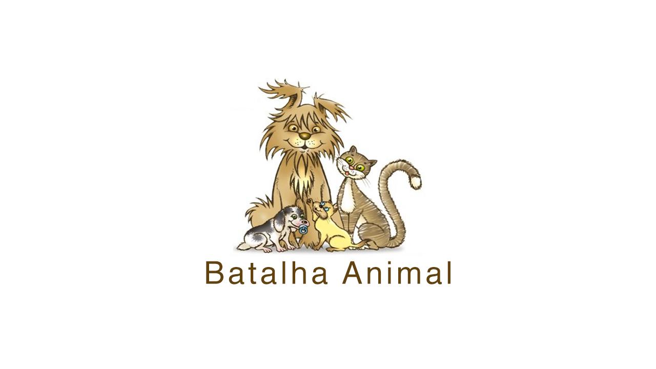 Logo batalha padrim