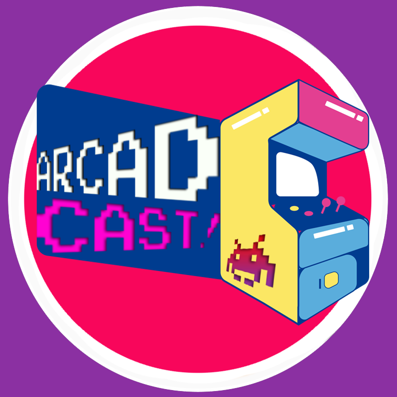Logo arcad cast