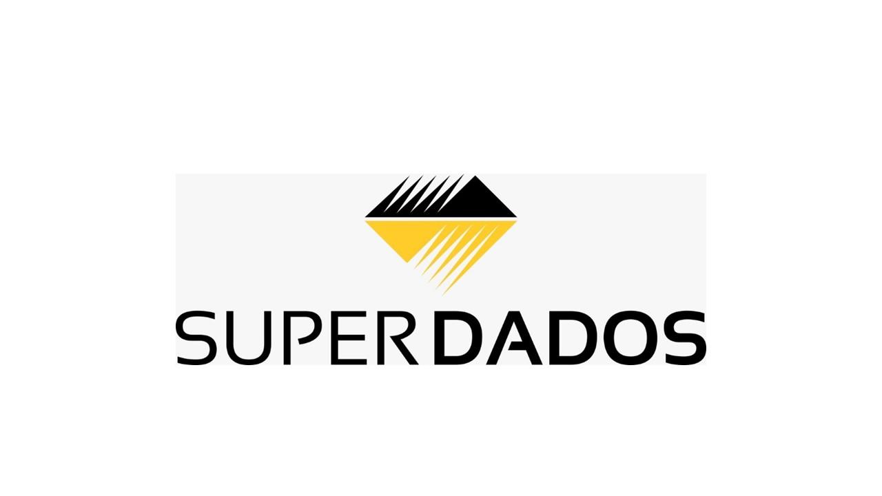 Superdados logo