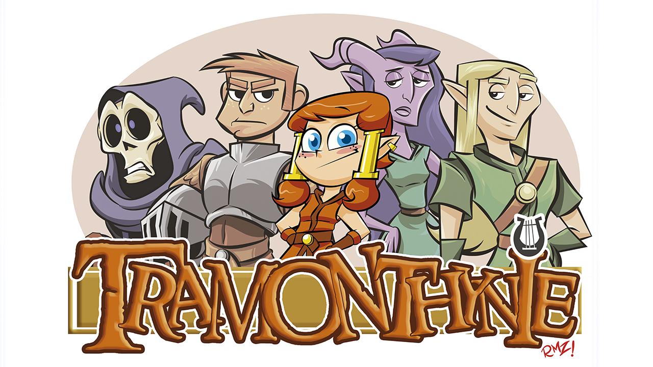 Tramonthynie 1280x720