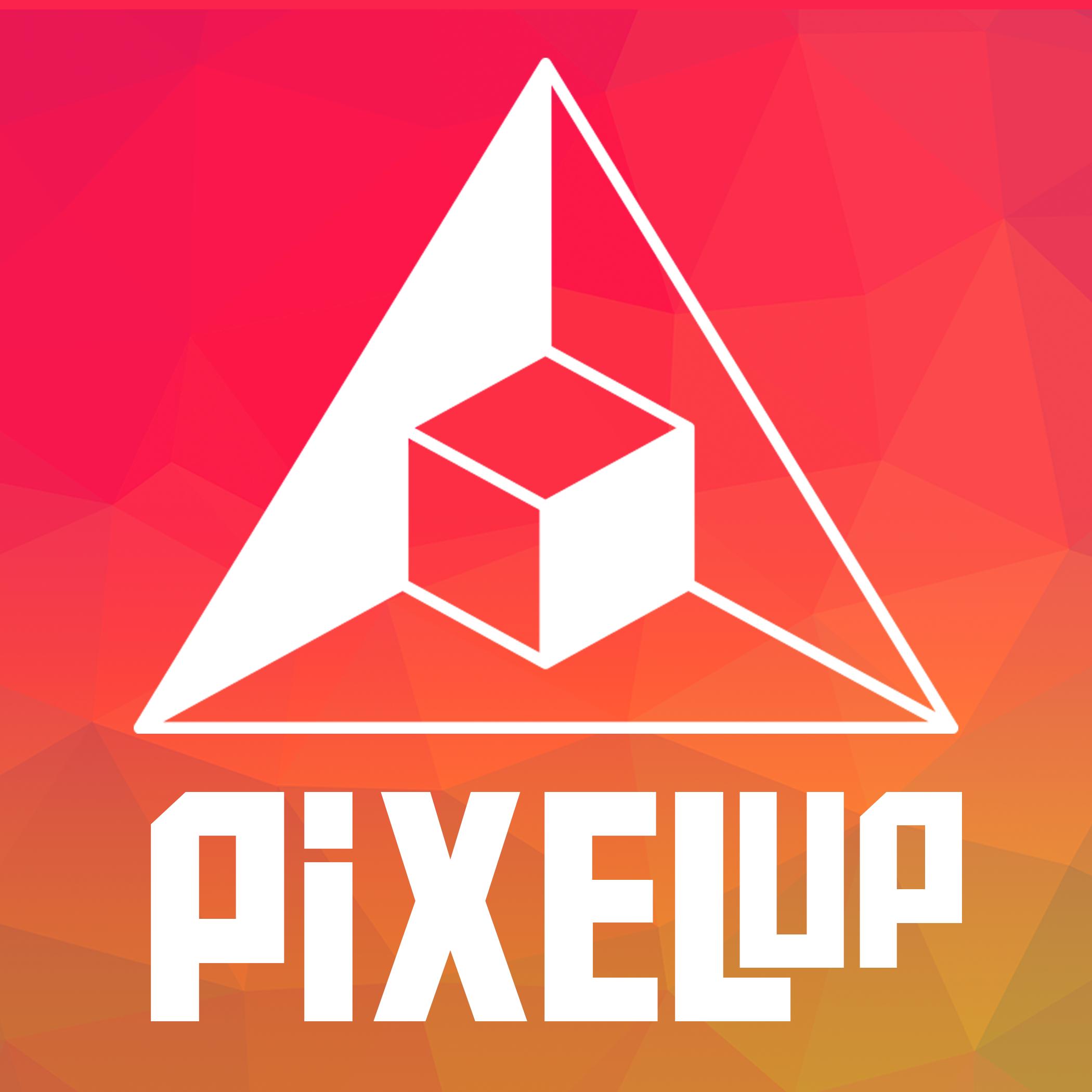 Pixel up v2