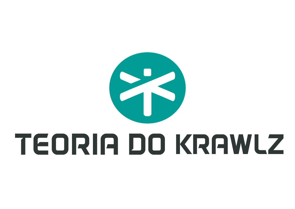 Logo novo cor novo letra nova teoria do krawlz