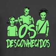 Logotipo para o padrim