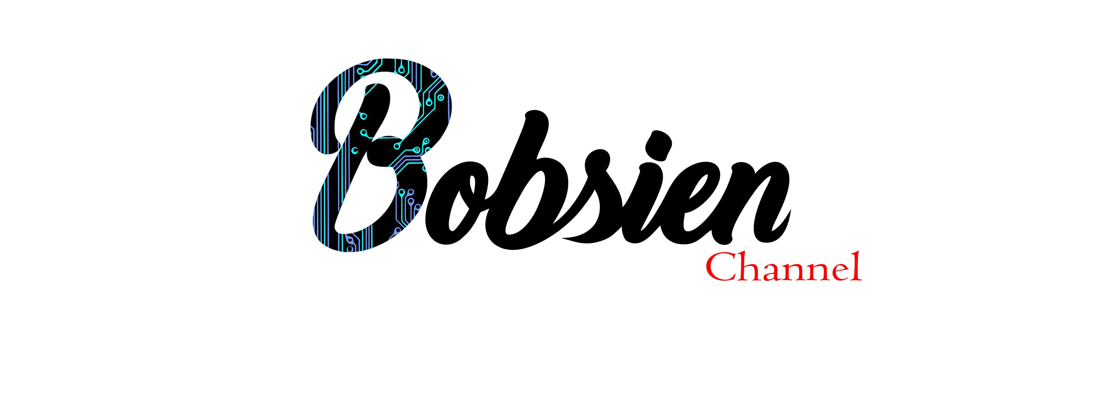 Logo bobsien channel final