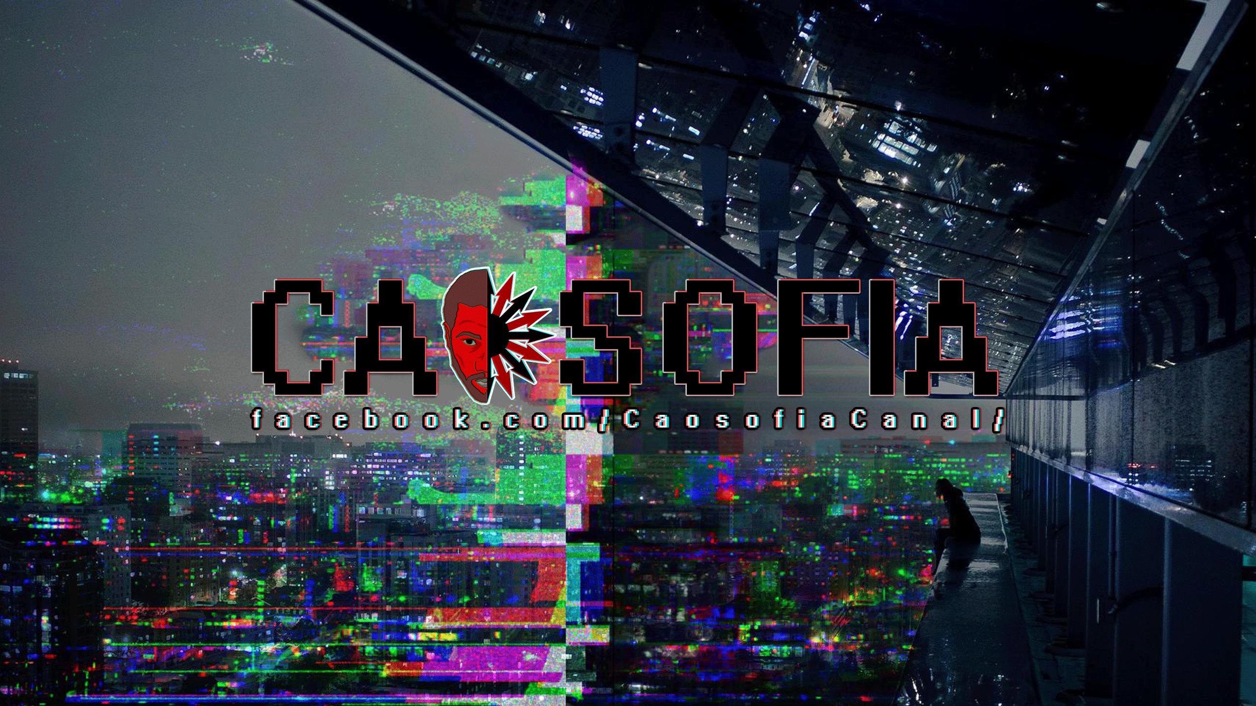 Capa yt caosofia