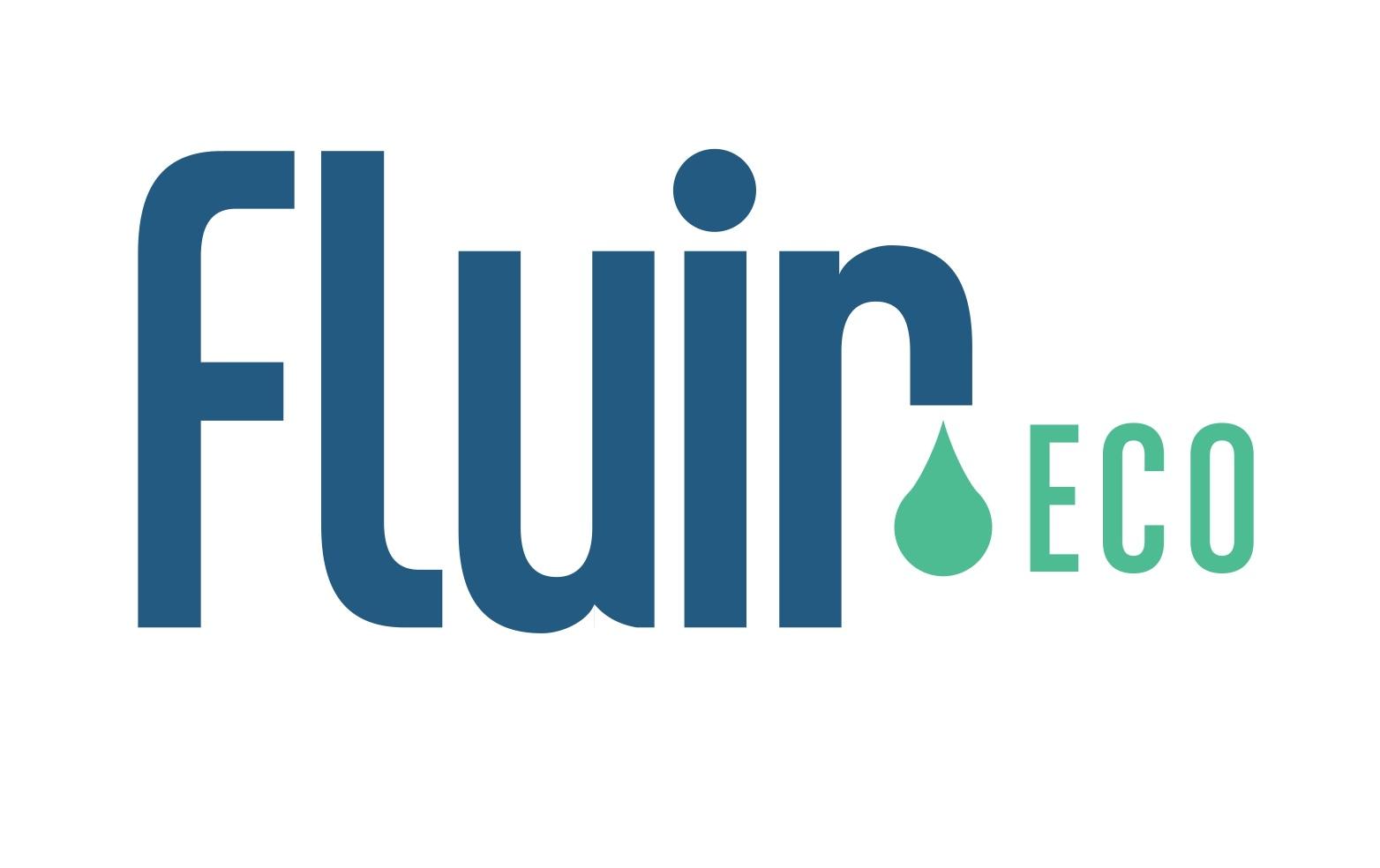 Fluir logo
