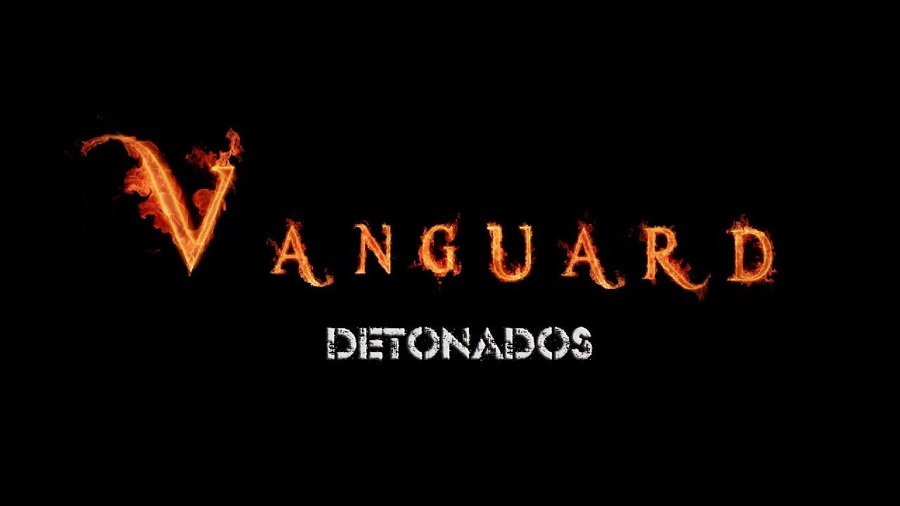 Vanguard detonados logo 1280x720