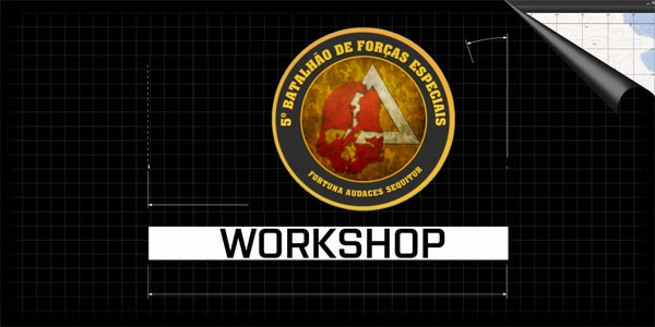 Logo workshop