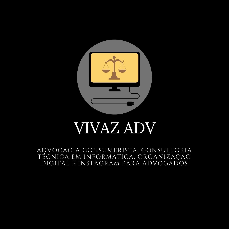 Vivaz logo perfil adv