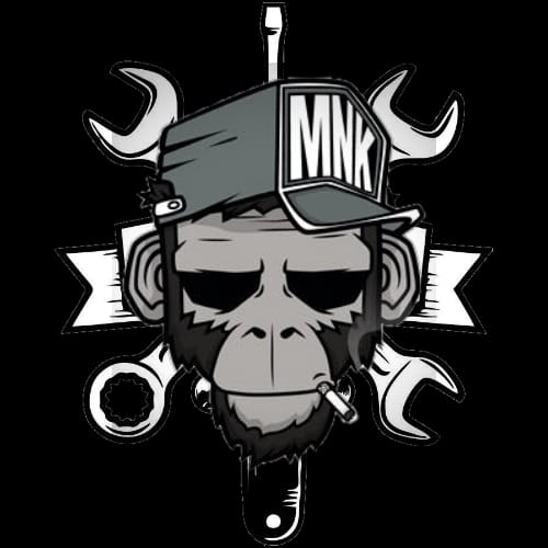 Macaco mecanico