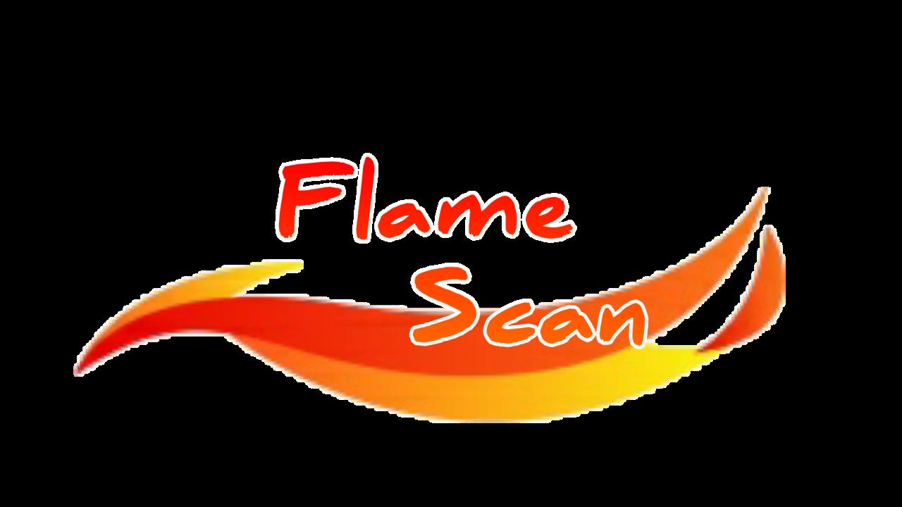 Logo da scan