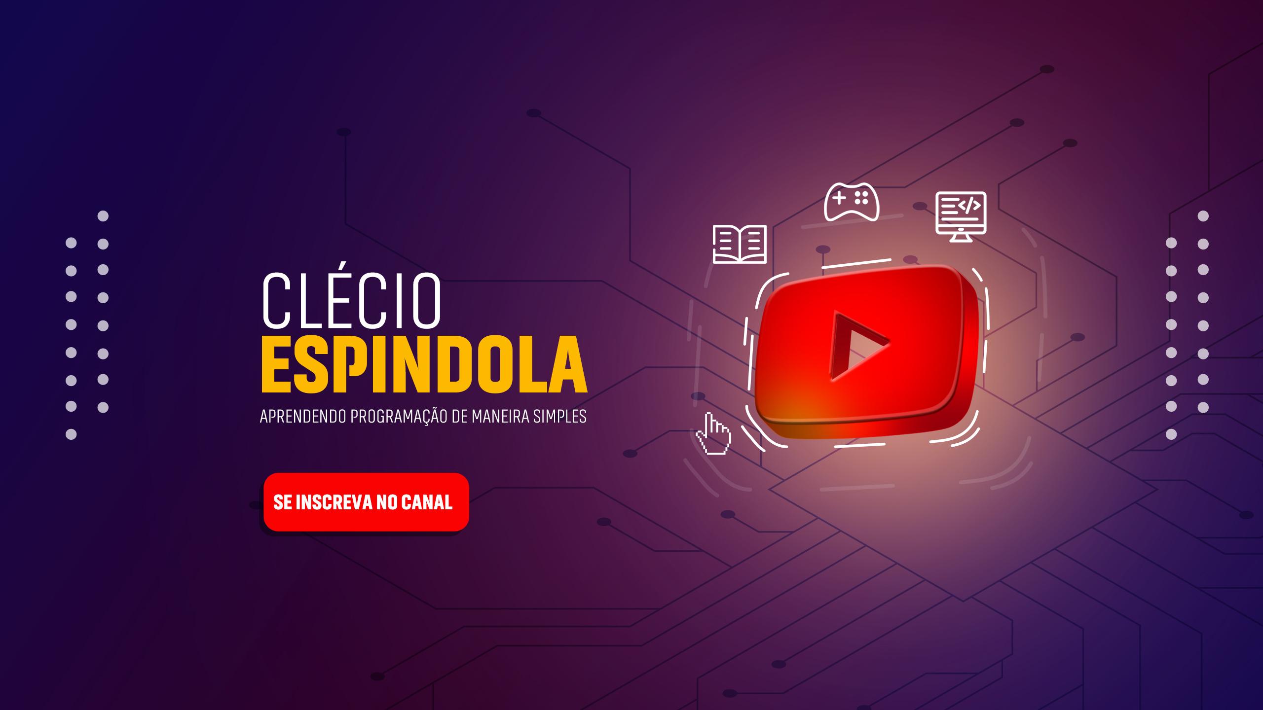 Capa youtube