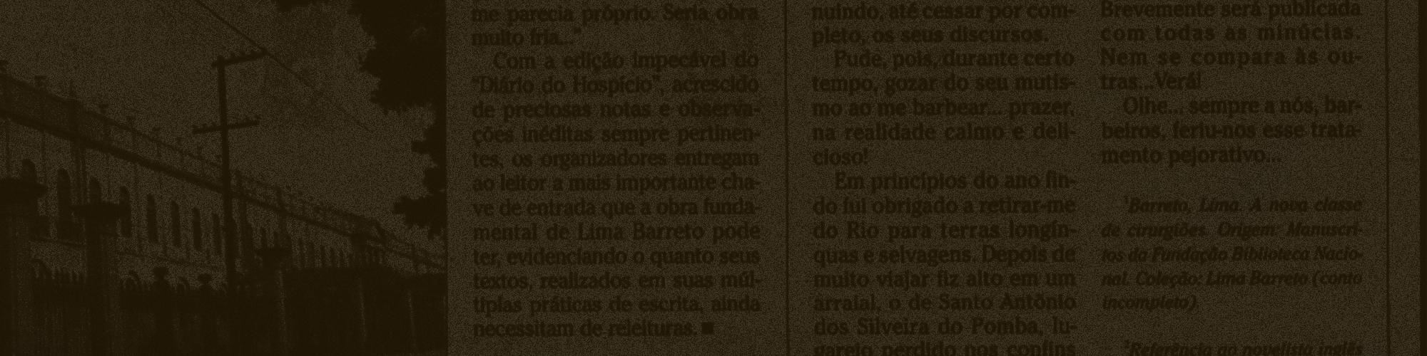 Jornal de cronicas capa padrim