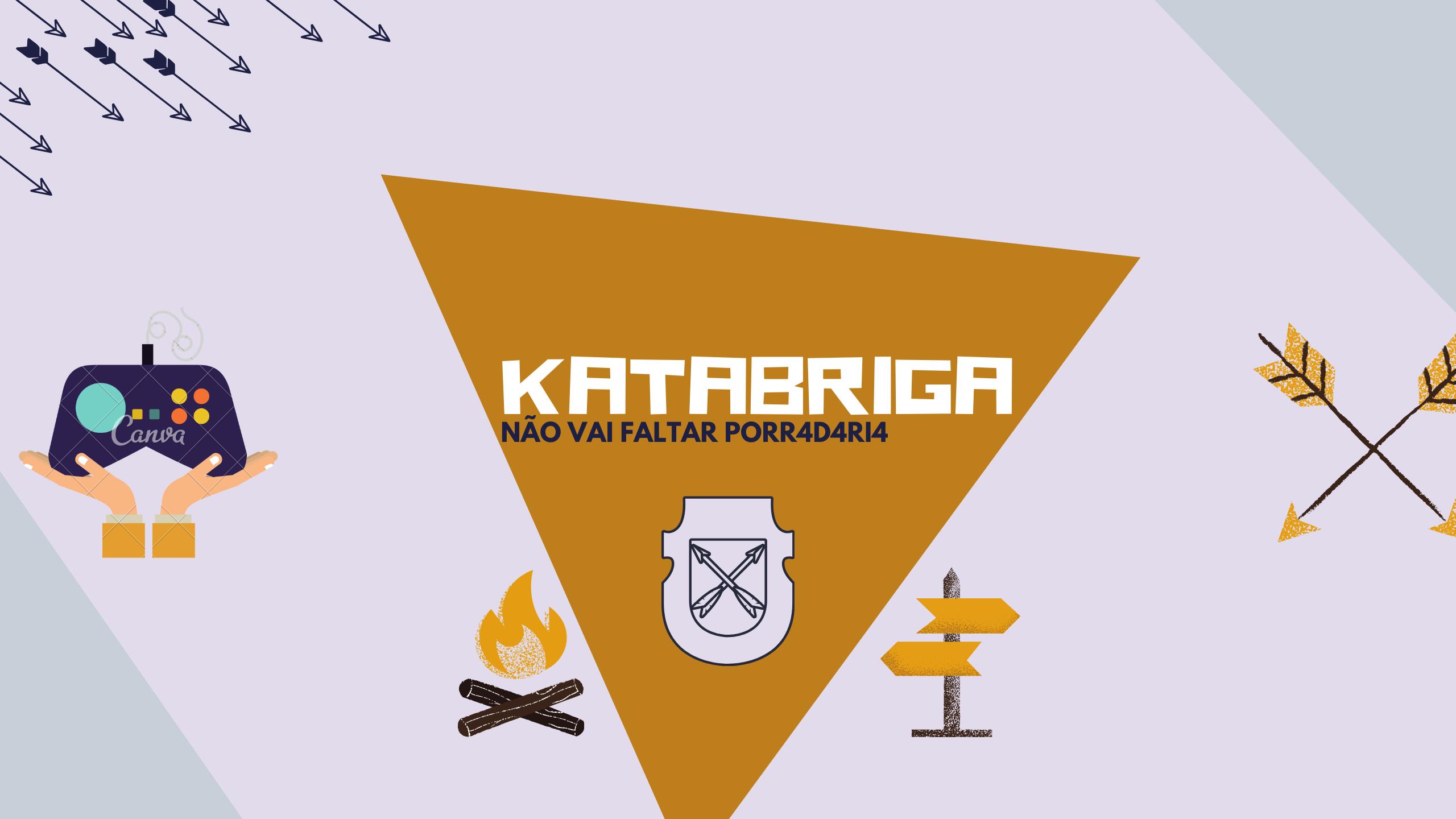 Logo katabriga yt