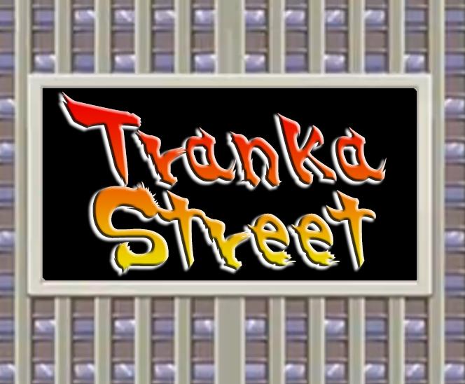 Tranka