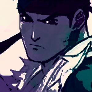 Avatar ryu